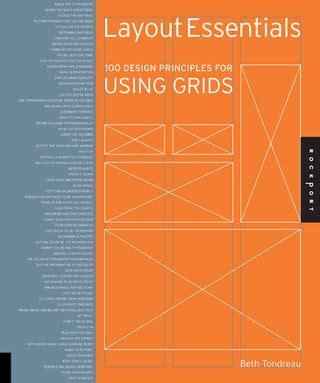 layout essentials 100 design principles for using grids download craftside book making