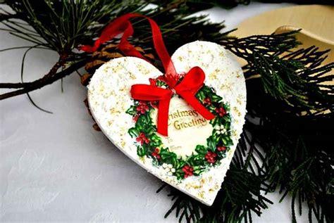 decorazioni natalizie da appendere alla porta decorazioni natalizie fai da te decoupage