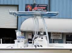 boat t top canvas replacement miami custom marine t tops for center consoles by action welding