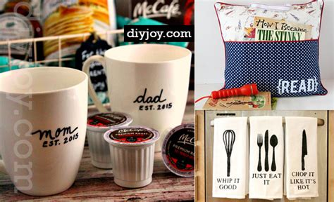 gift ideas to make for parents the ultimate diy gifts list diy