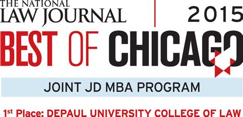 Best Jd Mba Joint Degree Programs by News About College Of Depaul Chicago