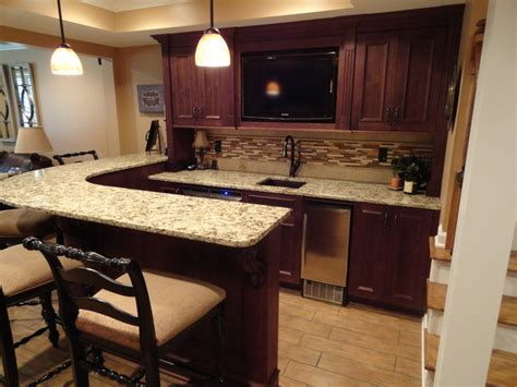 basement remodeling ideas basement bar cabinets