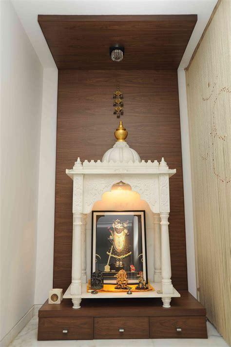decorating  pooja ghar      crucial