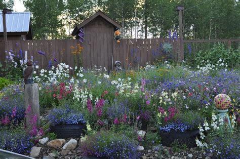 Landscaping Pictures Of Backyards Backyard Gardens Gardens Pinterest Backyard