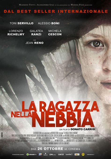 film 2017 mymovies la ragazza nella nebbia il poster e il teaser trailer del