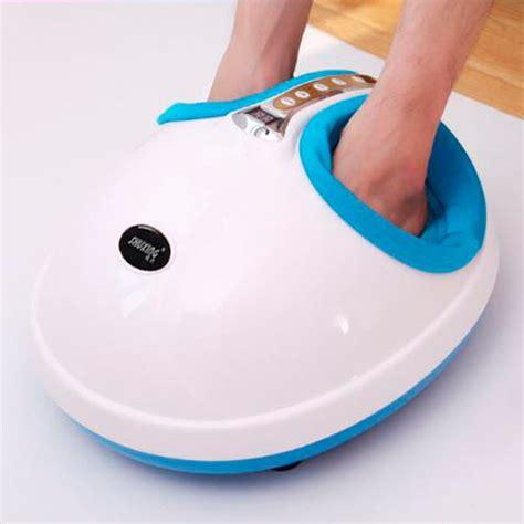 Dijamin Foot Shiatsu Alat Pijat Kaki 3d Refleksi shiatsu foot massager alat pijat 3d grosir murah