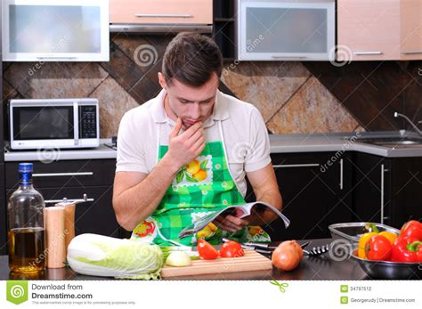 cooking stock photography image 34797512