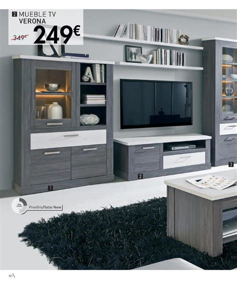 muebles de salon catalogo conforama  imuebles