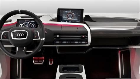 Cockpit Auto by Is This What Your Car S Cockpit Will Look Like In 2025