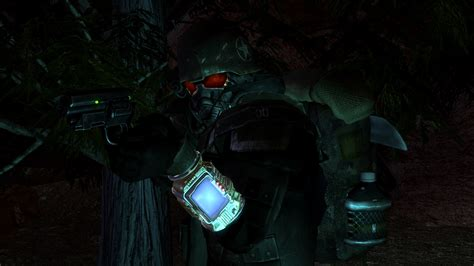 Pip Boy Light by Pip Boy Light Colours At Fallout New Vegas Mods And Community
