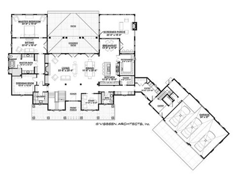 low country floor plans 122 best addition log home images on future