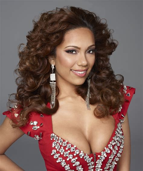 her source exclusive erica mena dishes on her clothing her source exclusive erica mena dishes on love hip hop