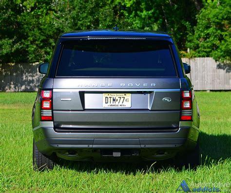 Range Rover Lwb 2016 Html Autos Post
