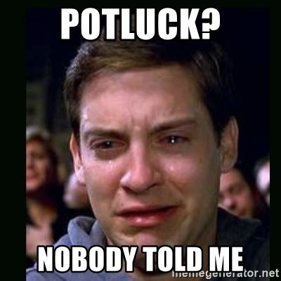 Potluck Meme - potluck meme pictures to pin on pinterest pinsdaddy