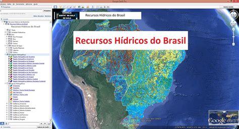 Buku Why The Earth Bumi Free Sul earth na sala de aula recursos h 237 dricos do brasil