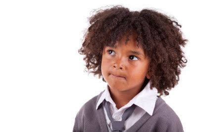 6 year old boy with permed hair curly kids the basic guide to natural hair care for