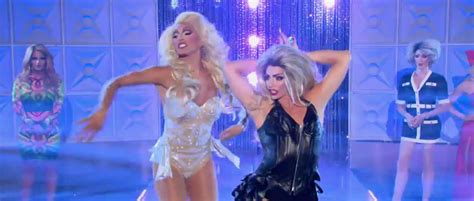 Alyssa Vs Detox by Rupaul S Drag Race All Season 2 Of The