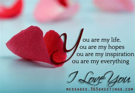 Romantic Messages for Her, Romantic Love Messages for