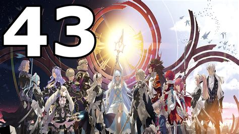 Kaset 3ds Emblem Fates Birthright emblem fates birthright walkthrough part 43 no commentary playthrough 3ds