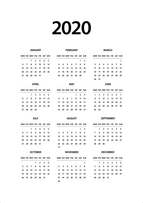 calendar  black bgase