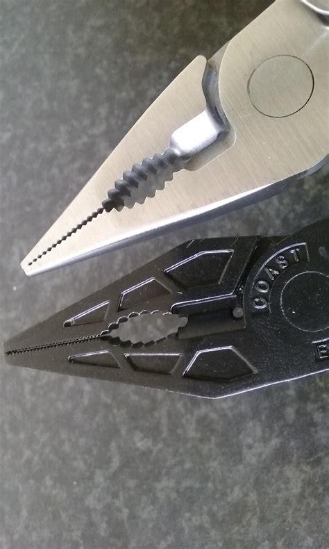 coast multitool coast c5799b led145 led pocket pliers multi tool review