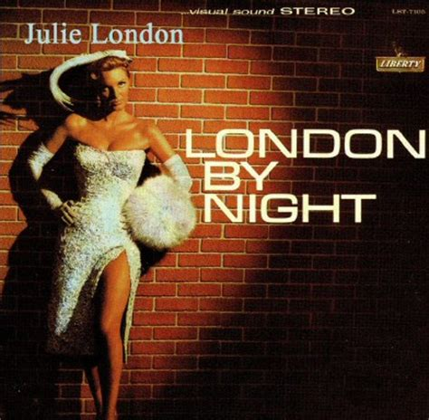 albums   gotta hear julie london london  night