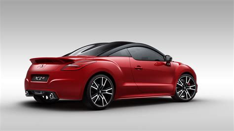 peugeot rcz price 2017 peugeot rcz r specs and price 2017 2018 best cars