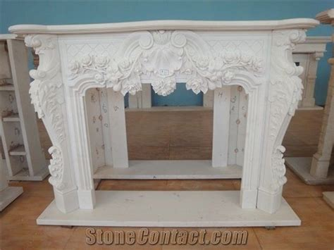 marble fireplace mantel carved white white marble fireplace mantel handcarved flower sculptured