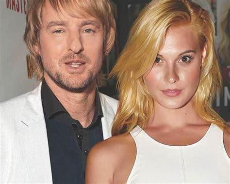 Are Owen Wilson Dating by Owen S Wedding Crashers