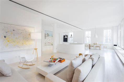 living high in a new york flatiron loft designshuffle blog loveisspeed flatiron loft is an apartment located
