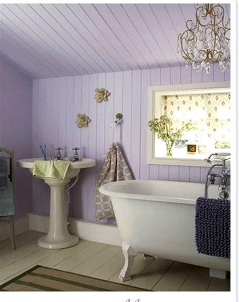 Colore Lilla Pareti by 7 Idee Per Pareti In Stile Shabby Chic Provenzale O