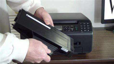 Printer Laser Surabaya rekomendasi jasa refill toner panasonic surabaya
