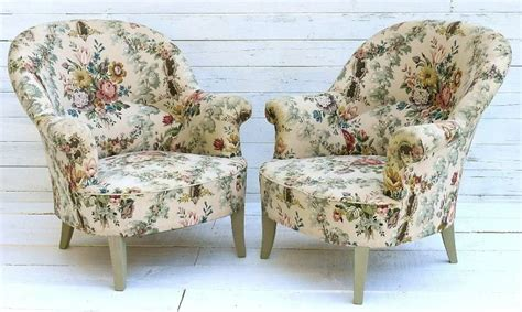 chintz armchair country cottage armchairs 28 images a pair of country
