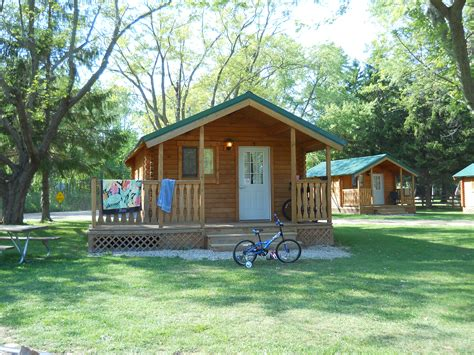 County Park Cabins by Stafford County Park Rv Park Michigan Huron County Parks