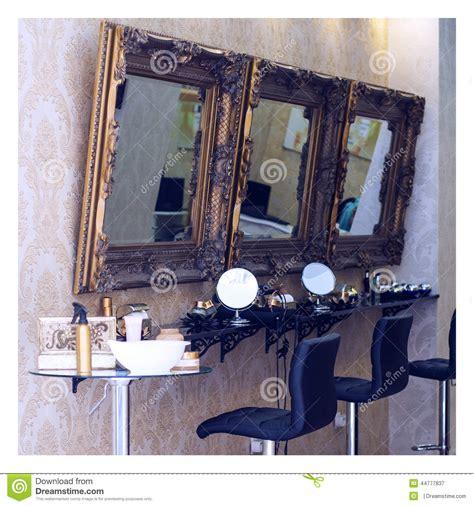 salones de belleza de lujo sal 243 n de belleza de lujo foto de archivo imagen 44777837