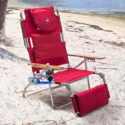 Ostrich 3 In 1 Chair - padded ostrich 3 n 1 chair lounger with side tray ebay