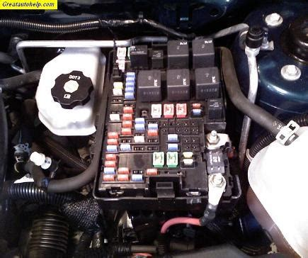 Pontiac Torrent Battery 2007 Pontiac Torrent No Power Steering And Many Warning Lights