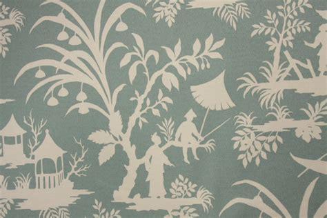 robert allen drapery robert allen lake paradise printed polyester outdoor