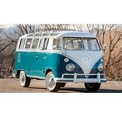 Volkswagen T1 Deluxe Microbus 1967 US Wallpapers And HD