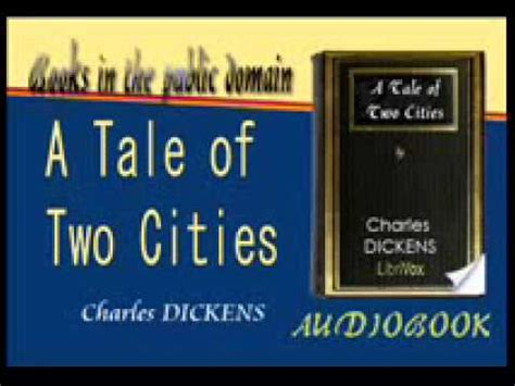 a tale of two cities book report a tale of two cities audiobook part 1 charles dickens
