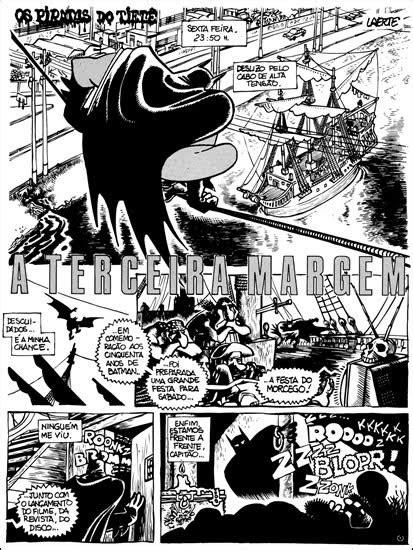 As Leituras do Pedro: Piratas do Tietê – A saga completa
