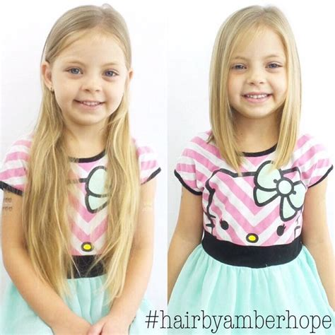 little girl haircuts before and after best 20 kids girl haircuts ideas on pinterest girl