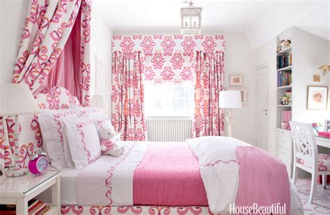 pink bedroom images pretty in pink pink rooms