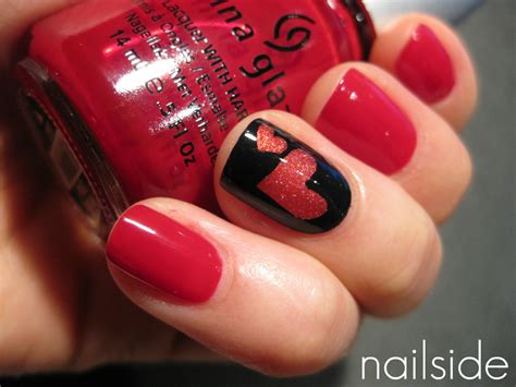 nails for valentines s day nail tutorials