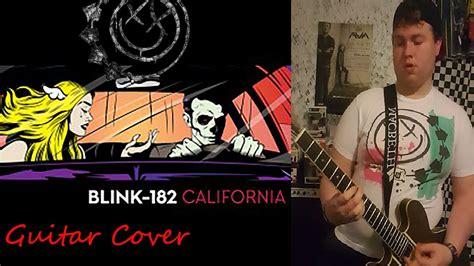 download mp3 full album blink 182 blink 182 california full album guitar cover with gopro