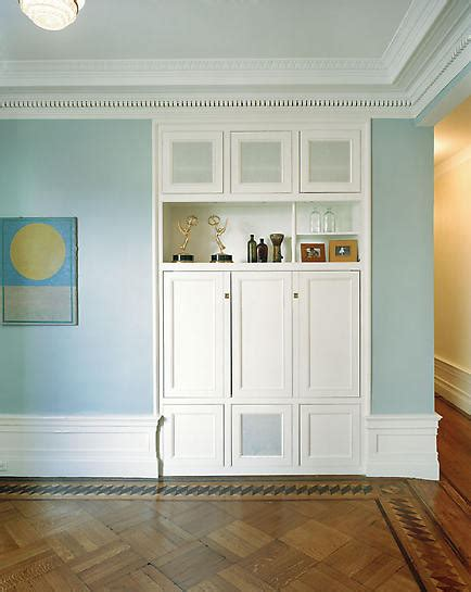 built in storage living room medicine cabinets recessed living room eclectic with built