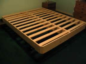 How To Build A Simple Bed Frame Bedroom How To Build A Bed Frame Wood Bed Frame Bed