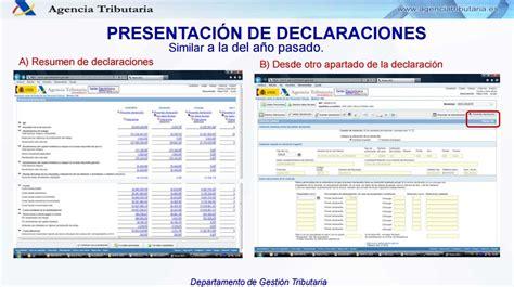 declaracion de la renta en guipuzcoa 2016 c 243 mo funciona el programa padre financialred