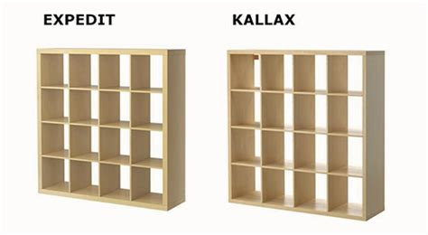 Passen Kallax Türen In Expedit by Ikea Kallax Interieur Inrichting