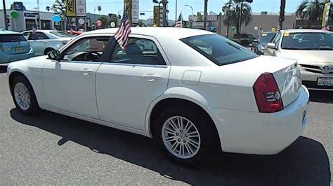 chrysler lx 300 2009 chrysler 300 lx sedan 4d los angeles ca 321553